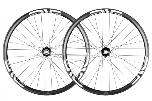Noah Bodman reviews the Enve M730 Wheels for Blister