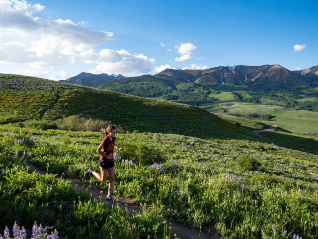 Maddie Hart reviews the Hoka One One Speedgoat 3 for BLISTER