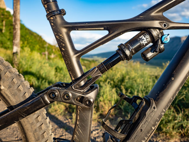 2019 Specialized Enduro 27 5 – BLISTER