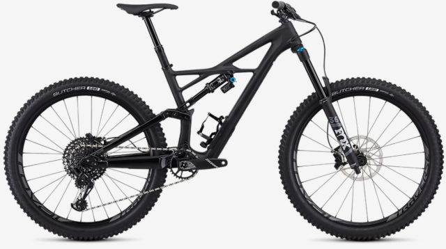 Blister reviews the 2019 Specialized Enduro 27.5