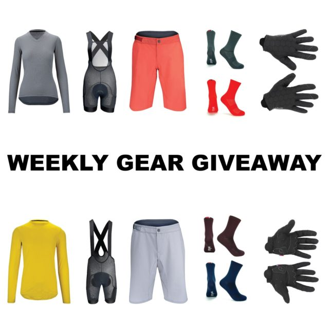Win Velocio's Trail Collection; Blister Gear Giveaway