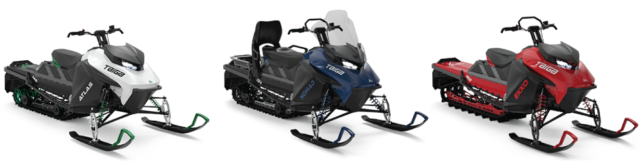 Jonathan Ellsworth talks to Taiga Motors CEO & co-founder, Sam Bruneau, about the world's first electric snowmobile on the Blister Podcast.