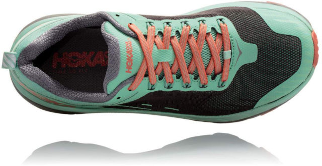 Maddie Hart reviews the Hoka One One Challenger ATR 5 for Blister
