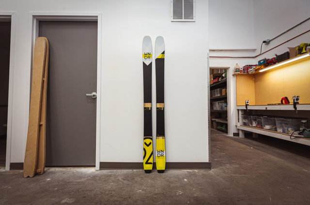 Jonathan Ellsworth talks with WNDR Alpine founder, Matt Sterbenz about the brand's background, goals, and its new ski, the Intention 110, on Blister's GEAR:30 podcast