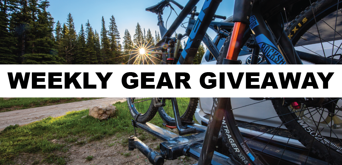 Blister Gear Giveaways – BLISTER