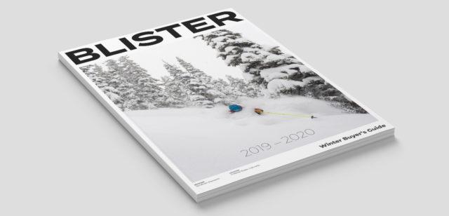 19/20 Blister Winter Buyer's Guide