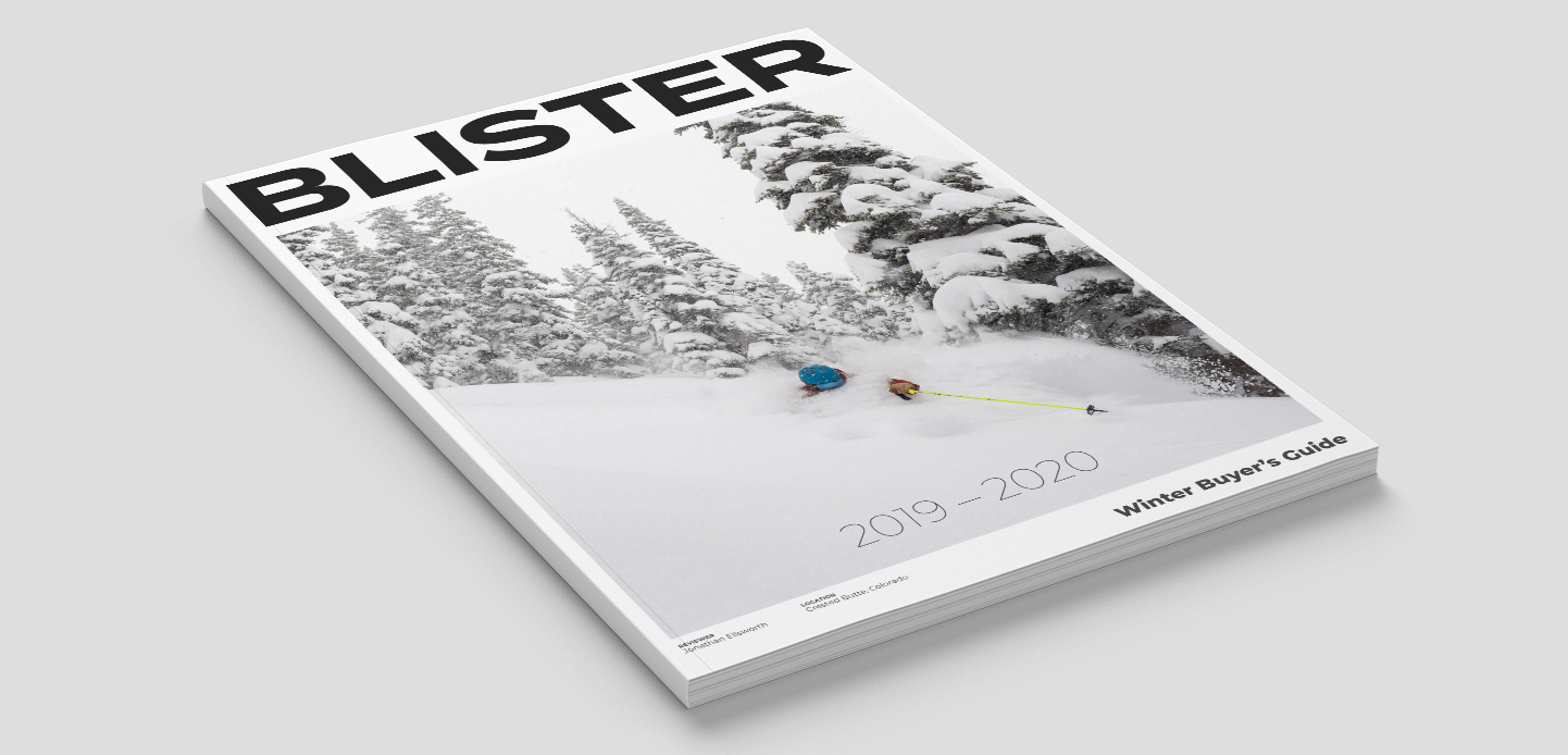 19/20 Blister Winter Buyer's Guide