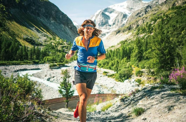 Jackson Brill goes on Blister's Off The Couch podcast to discuss his young but very successful running career, being teammates with Killian Jornet, how he balances school and professional running, and more.