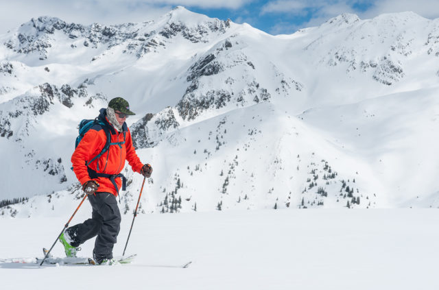 Pep Fujas goes on the Blister Podcast to discuss his ski career, time with K2 skis, and his new role as VP of marketing and product development at WNDR Alpine