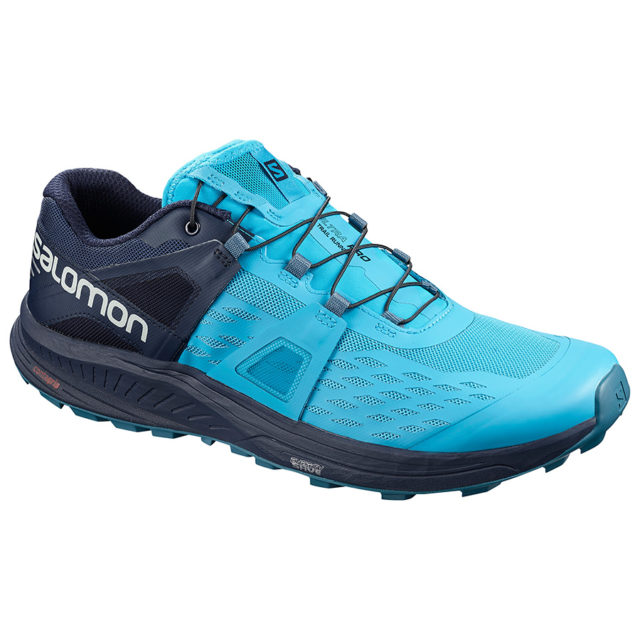 Blister Brand Guide; Blister provides an overview of Salomon's entire road and trail running shoe lineup