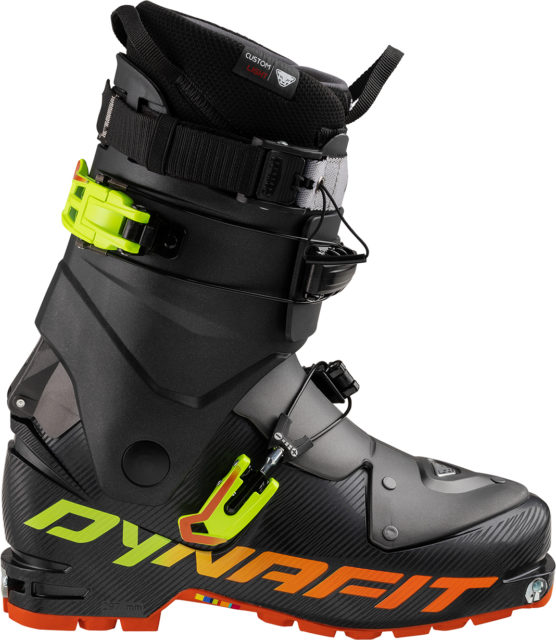 David Steele reviews the Dynafit TLT Speedfit boot for Blister
