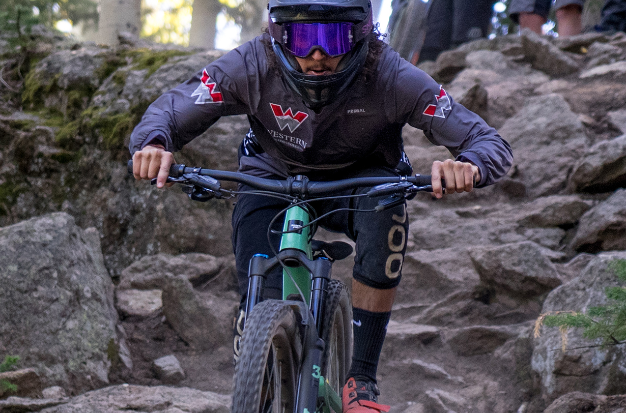 Dylan Wood reviews the Santa Cruz Megatower for Blister