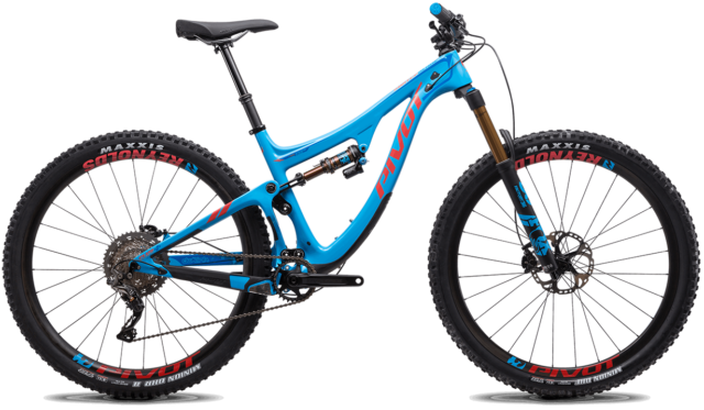Blister Brand Guides: Pivot Cycles 2020 Mountain Bike Lineup explained and overviewed