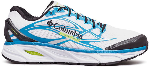 Blister breaks down Columbia Montrail's Trail Running Shoes; Blister Brand Guide