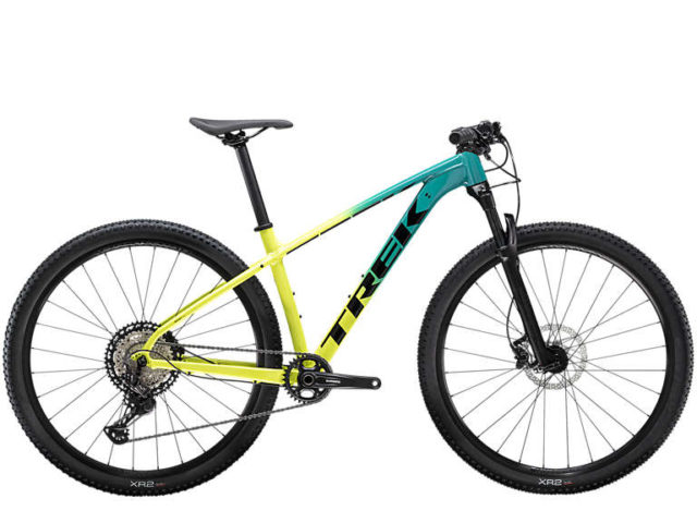 Blister Brand Guide; Blister provides an overview on Trek's 2020 mountain bike lineup