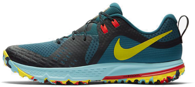 Blister Brand Guide; Nike Trail Running Shoe Lineup 2019