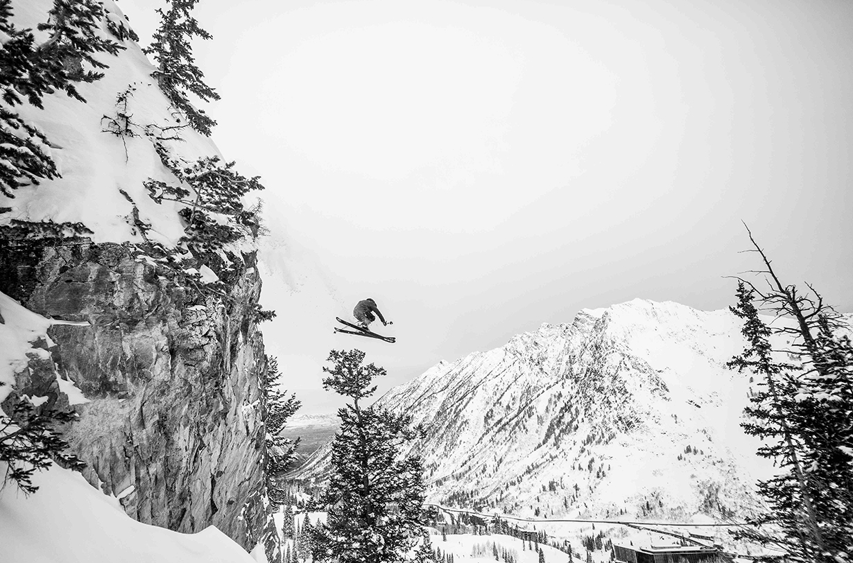 Dash Longe goes on the Blister Podcast to talk about his new film, Stone's Throw, his recent move to DPS Skis, and more.
