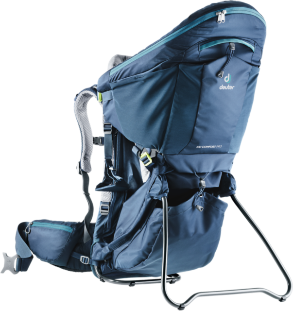 Blister's baby carrier roundup