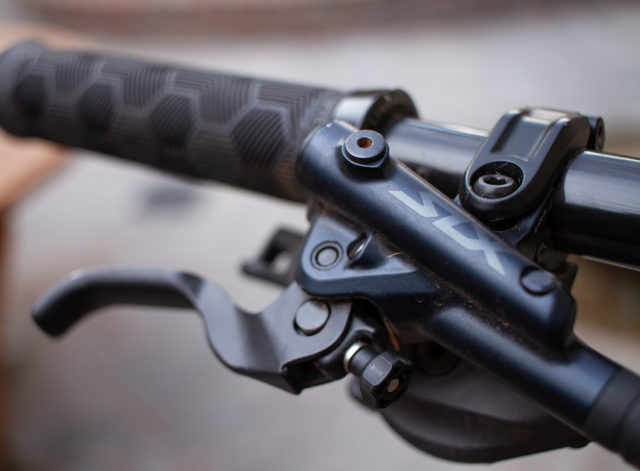 Banks Kriz reviews the 2020 Trek Fuel EX 9.8 XT for Blister