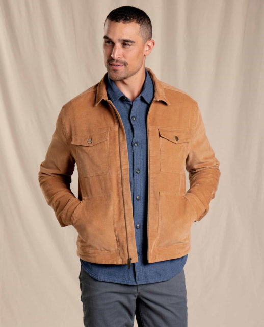 Casual Jacket Roundup — Fall 2019, BLISTER