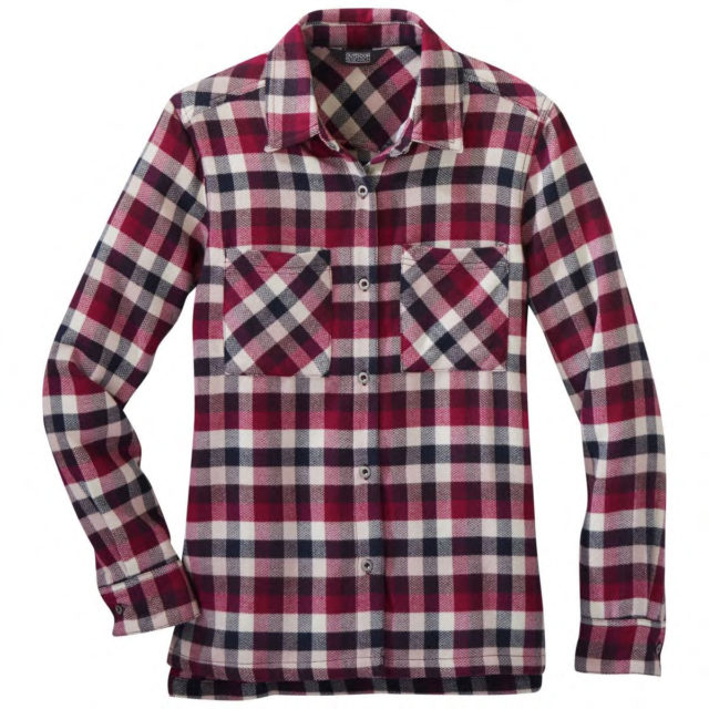 Blister's 2019 Flannel Roundup