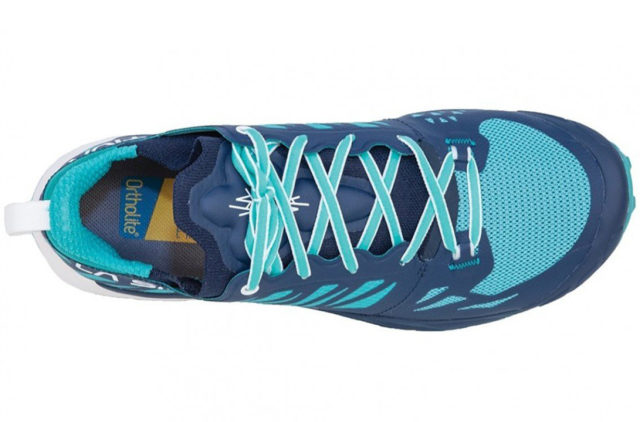 Maddie Hart reviews the La Sportiva Kaptiva for Blister