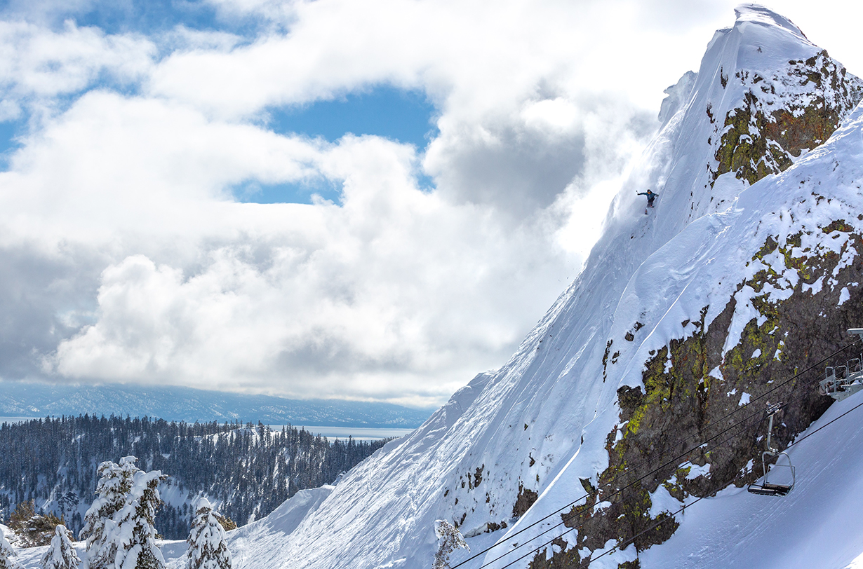 Tyler Curle goes on the Blister Podcast to discuss how he started building skis for Moment, his ski career, filming with TGR and Matchstick Productions, and more.
