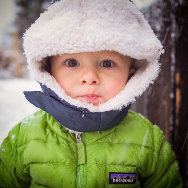 Blister's Winter Baby Accessories Roundup