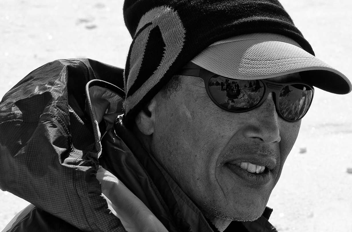 Kim Miller talks on the Gear:30 podcast about his role as CEO at SCARPA and the SCARPA Alien RS