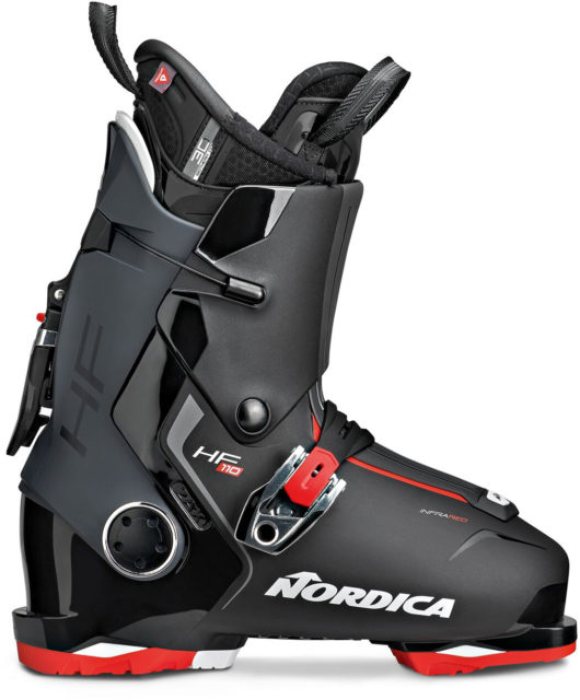 Nordica Announces New Enforcer 100 & Enforcer 94 & HF Boots; BLISTER
