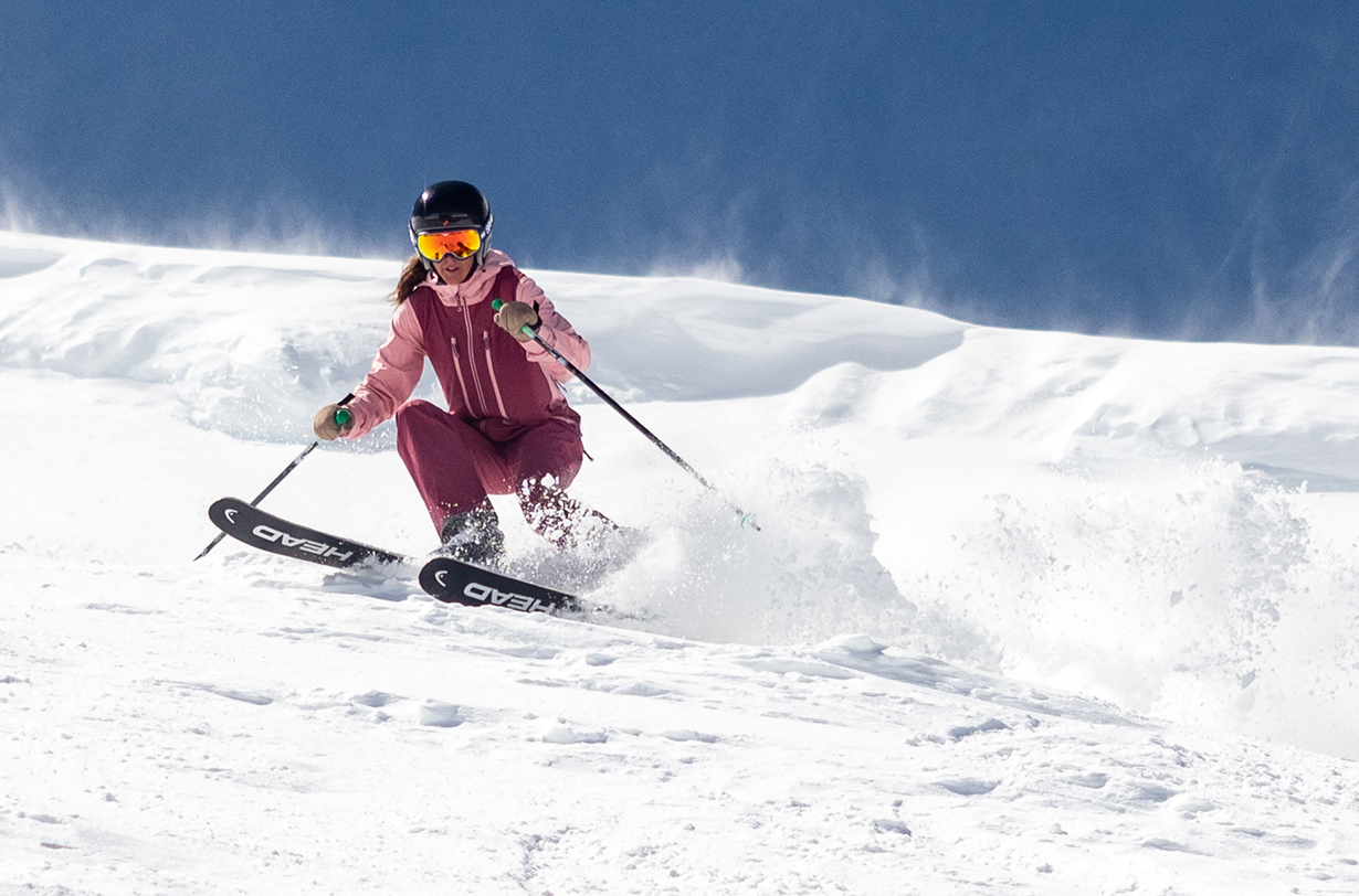 Kristin Sinnott, Kara Williard, & Sascha Anastas discuss on Blister's GEAR:30 podcast how they think about ski and ski-boot quivers.