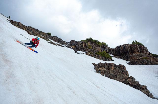 Blister Ski Reviewer Bios: Drew Kelly