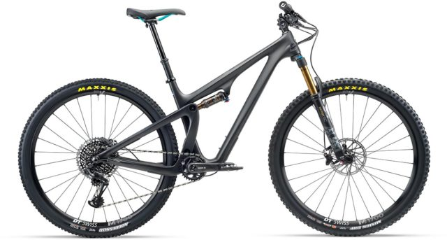 Blister Brand Guide: Blister breaks down Yeti's 2020 mountain bike lineup