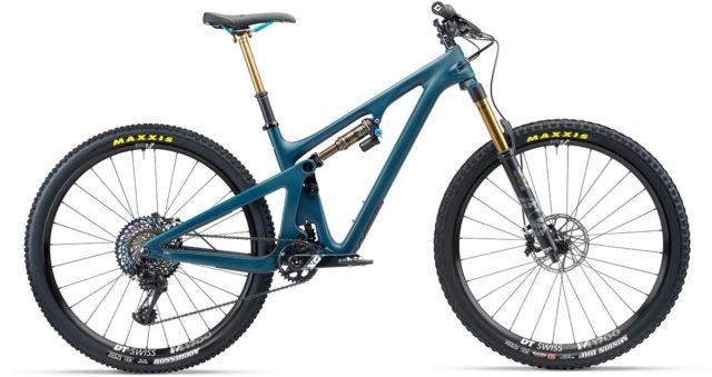Blister Brand Guide: Blister breaks down Yeti's 2020 mountain bike lineup