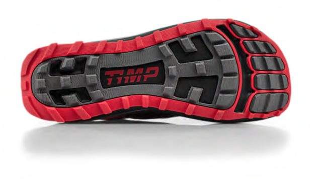 Gordon Gianniny reviews the Altra Timp 1.5 for Blister