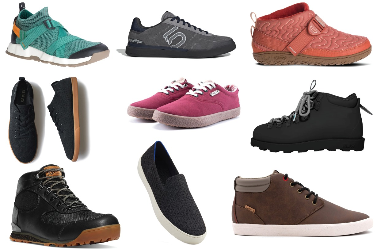 Blister's 2019 casual shoe and boot roundup