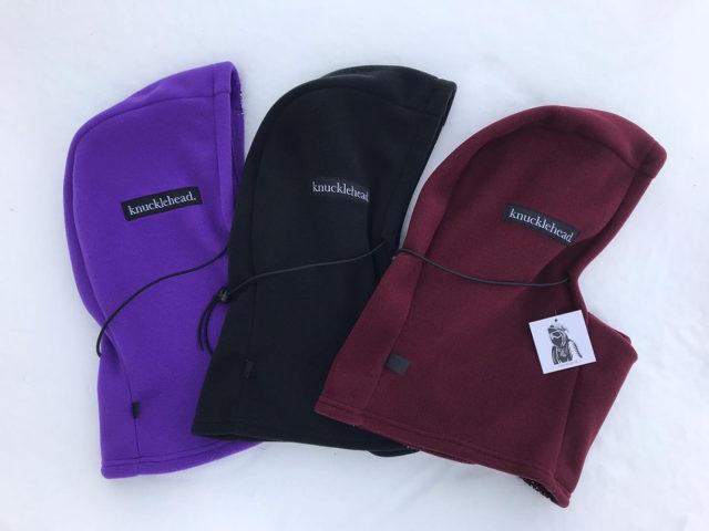 Blister's Winter Headwear Roundup