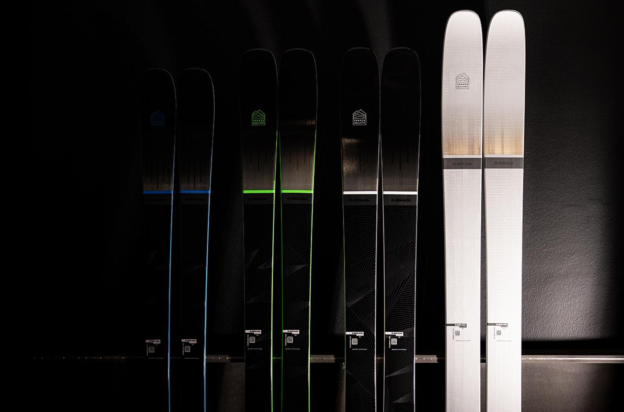 Armada announces new 2020-2021 Declivity Skis; BLISTER