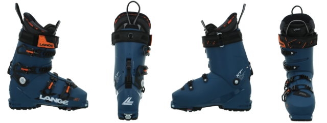 Lange Global Brand Director, Thor Verdonk, goes on Blister's GEAR:30 podcast to discuss his background designing ski boots, the new Lange XT3 boot; and much more
