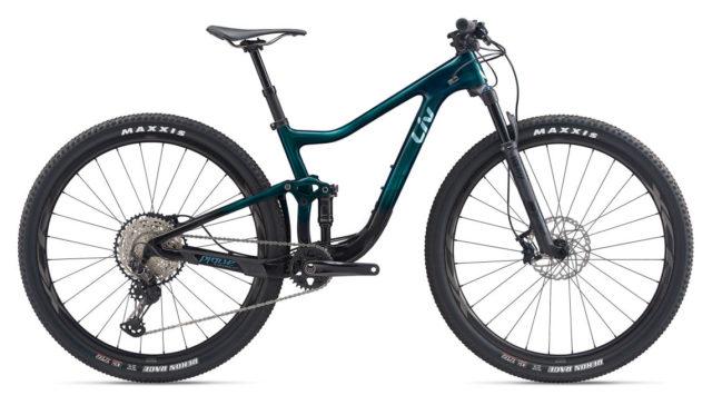 Blister Brand Guide; Blister breaks down Giant & Liv's 2020 Mountain Bike Lineup
