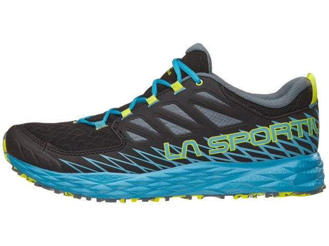 Gordon Gianniny reviews the La Sportiva Lycan for Blister