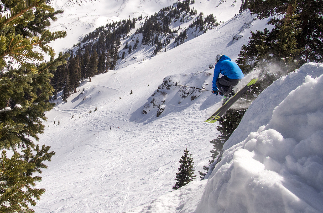 Blister reviewers discuss the best ski gear of the past decade