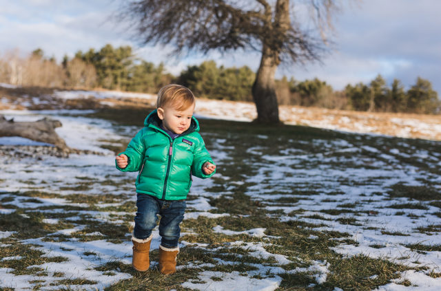 Blister's Winter Baby Outerwear Roundup