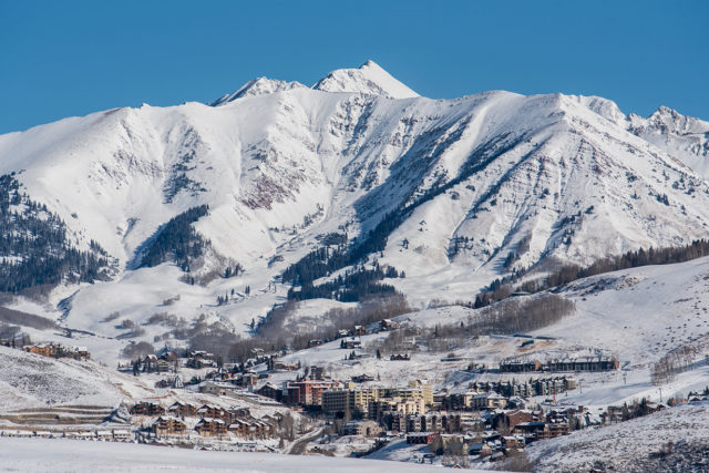 Win a 2-night stay at the Elevation Hotel & Spa in Crested Butte, CO; Blister Gear Giveaway