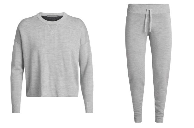Blister's Loungwear Roundup