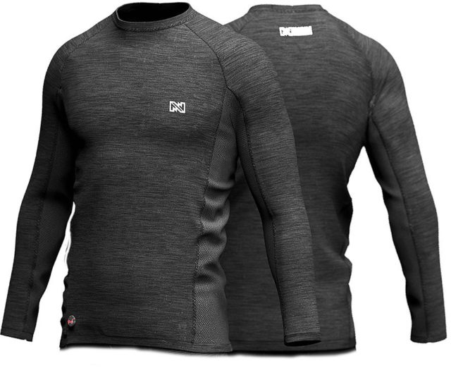 Blister's 2020 winter base layer roundup