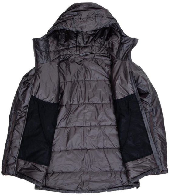 Cy Whitling reviews the Beringia Altai Over Hoody for Blister