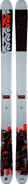 Luke Koppa reviews the K2 Reckoner 102 for Blister
