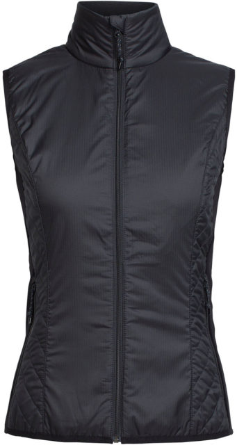 Blister's Women's Insulated Vest Roundup