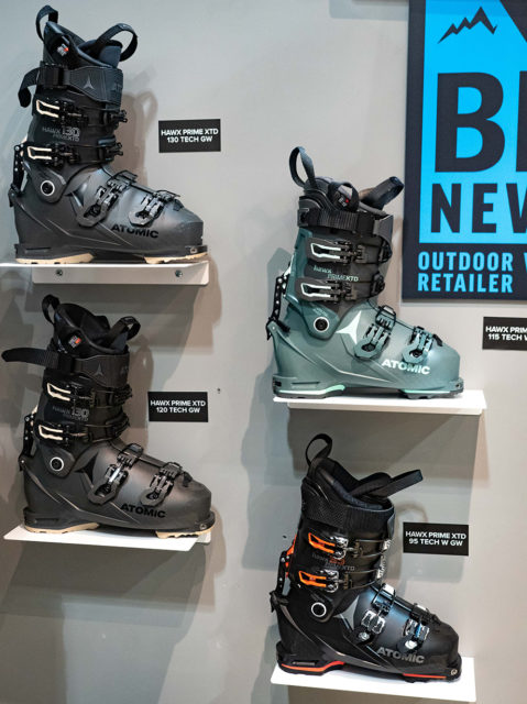 Blister's 2020 Outdoor Retailer Awards